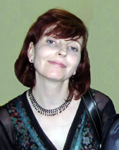 Heather Elizabeth Cosser: 03/05/66 – 10/09/06